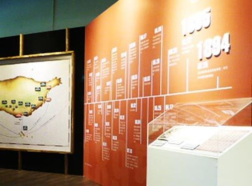 Exhibition and Theater icon